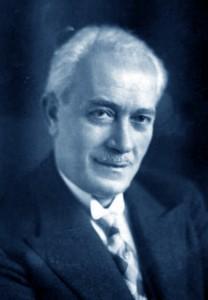 רג'יב נשאשאבי, ראש עיריית ירושליים, 1923-1935. מהפלג המתון של הפלסטינים.